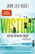 Cover-Bild zu Horst, Jørn Lier: Wisting und der Atem der Angst