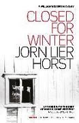 Cover-Bild zu Horst, Jorn Lier: Closed For Winter (eBook)