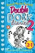 Cover-Bild zu Russell, Rachel Renee: Double Dork Diaries #2 (eBook)