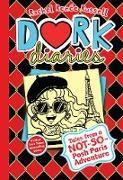 Cover-Bild zu Russell, Rachel Renée: Dork Diaries 15 (eBook)