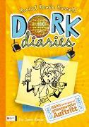 Cover-Bild zu Russell, Rachel Renée: DORK Diaries, Band 03