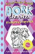 Cover-Bild zu Russell, Rachel Renee: Dork Diaries: Frenemies Forever (eBook)
