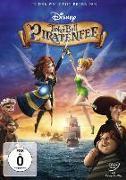 Cover-Bild zu Holmes, Peggy (Reg.): Tinkerbell 5 - die Piratenfee