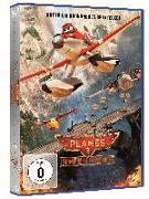 Cover-Bild zu Gannaway, Roberts (Reg.): Planes 2 - Immer im Einsatz