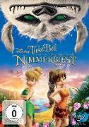 Cover-Bild zu Loter, Steve (Reg.): Tinkerbell 6 - die Legende vom Nimmerbiest