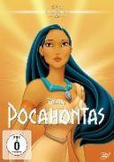 Cover-Bild zu Gabriel, Mike (Reg.): Pocahontas - Disney Classics 32