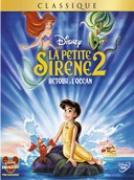 Cover-Bild zu Kammerud, Jim (Reg.): La Petite Sirène 2 - Retour à l'Océan