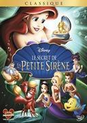 Cover-Bild zu Holmes, Peggy (Reg.): La Petite Sirène 3 - Le Secret de la Petite Sirène