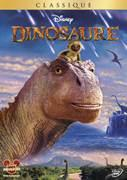 Cover-Bild zu Leighton, Eric (Reg.): Dinosaure