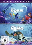 Cover-Bild zu Stanton, Andrew (Reg.): Findet Nemo & Findet Dorie