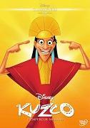 Cover-Bild zu Dindal, Mark (Reg.): Kuzco l'empereur mégalo - les Classiques 39