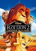 Cover-Bild zu Darrell, Rooney (Reg.): Le Roi Lion 2 - L'Honneur de la Tribu