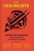 Cover-Bild zu NZZ Geschichte. Nr. 14: Kampf der Systeme