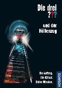 Cover-Bild zu Stronk, Cally: Die drei ??? und der Höllenzug