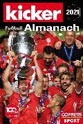 Cover-Bild zu Kicker (Hrsg.): Kicker Fußball-Almanach 2021 (eBook)