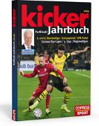 Cover-Bild zu Hasselbruch, Hardy: Kicker Fußball-Jahrbuch 2019