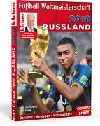 Cover-Bild zu kicker sportmagazin: Fußball-Weltmeisterschaft Russland 2018