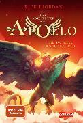 Cover-Bild zu Riordan, Rick: Die Abenteuer des Apollo 2: Die dunkle Prophezeiung (eBook)