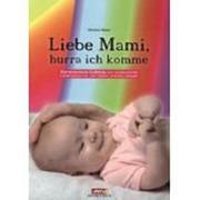Cover-Bild zu Nayer, Monika: Liebe Mami hurra ich komme