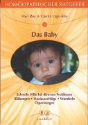 Cover-Bild zu Roy, Ravi: Homöopathischer Ratgeber Das Baby
