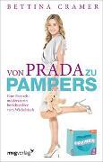 Cover-Bild zu Cramer, Bettina: Von Prada zu Pampers