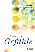 Cover-Bild zu Frick-Baer, Gabriele: Das Abc der Gefühle (eBook)