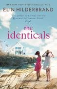 Cover-Bild zu Hilderbrand, Elin: The Identicals (eBook)