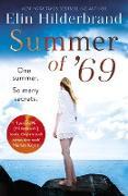Cover-Bild zu Hilderbrand, Elin: Summer of '69 (eBook)