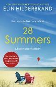 Cover-Bild zu Hilderbrand, Elin: 28 Summers (eBook)