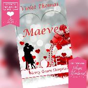 Cover-Bild zu Thomas, Violet: Maeve - Mercy Grace Hospital, (ungekürzt) (Audio Download)