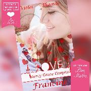 Cover-Bild zu Thomas, Violet: Francine - Mercy Grace Hospital, (ungekürzt) (Audio Download)