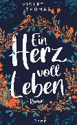 Cover-Bild zu Thomas, Violet: Ein Herz voll Leben (eBook)