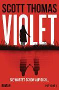 Cover-Bild zu Thomas, Scott: Violet