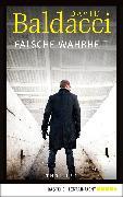 Cover-Bild zu Baldacci, David: Falsche Wahrheit (eBook)