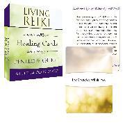 Cover-Bild zu Quest, Penelope: Living Reiki Healing Cards