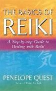 Cover-Bild zu Quest, Penelope: The Basics of Reiki