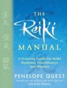 Cover-Bild zu Quest, Penelope: The Reiki Manual (eBook)