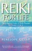 Cover-Bild zu Quest, Penelope: Reiki for Life