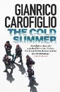 Cover-Bild zu Carofiglio, Gianrico: The Cold Summer (eBook)