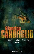Cover-Bild zu Carofiglio, Gianrico: Reise in die Nacht (eBook)