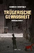 Cover-Bild zu Carofiglio, Gianrico: Trügerische Gewissheit (eBook)