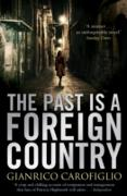Cover-Bild zu Carofiglio, Gianrico: The Past is a Foreign Country (eBook)