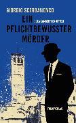 Cover-Bild zu Scerbanenco, Giorgio: Ein pflichtbewusster Mörder (eBook)