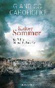 Cover-Bild zu Carofiglio, Gianrico: Kalter Sommer (eBook)