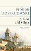 Cover-Bild zu Dostojewski, Fjodor M.: Schuld und Sühne