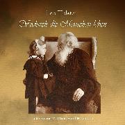 Cover-Bild zu Tolstoi, Leo: Wodurch die Menschen leben (Audio Download)