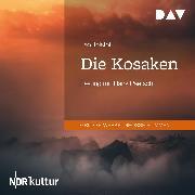 Cover-Bild zu Tolstoi, Leo: Die Kosaken (Audio Download)