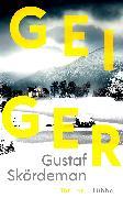 Cover-Bild zu Skördeman, Gustaf: Geiger (eBook)