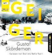 Cover-Bild zu Skördeman, Gustaf: Geiger