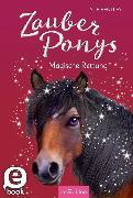 Cover-Bild zu Bentley, Sue: Zauberponys - Magische Rettung (eBook)
